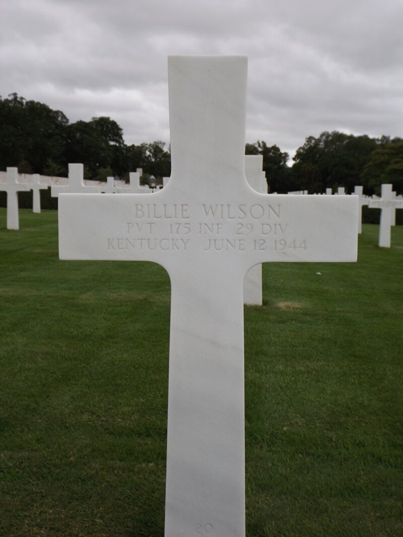 Cambridge American Military Cemetery 5.JPG