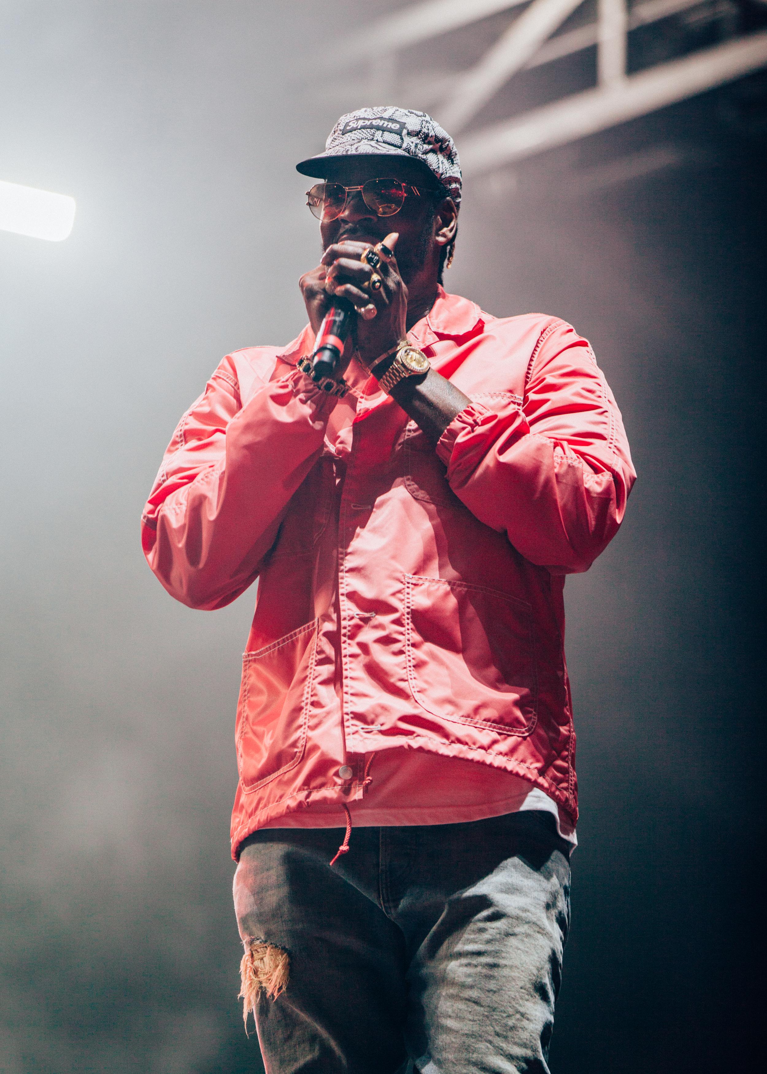 ColleGrove (2 Chainz x Lil Wayne)