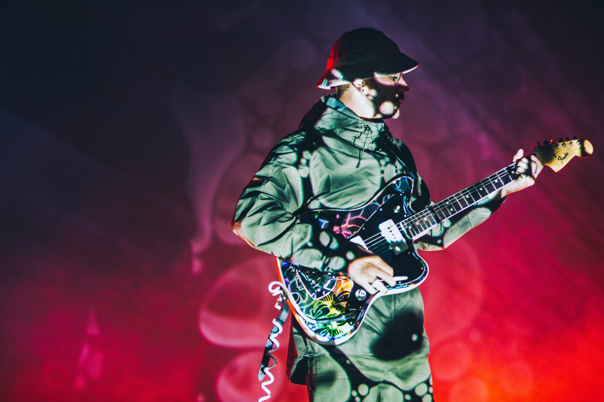 portugal-the-man-concert-white-oak-music-hall-houston-kirby-gladstein-2017-1