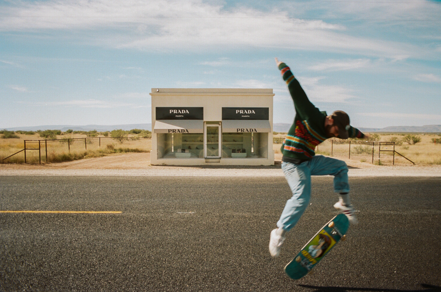 road-trip-marfa-texas-prada-skateboard-portra-160-1