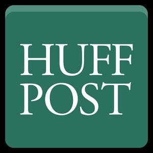 Tree Man Huffington Post