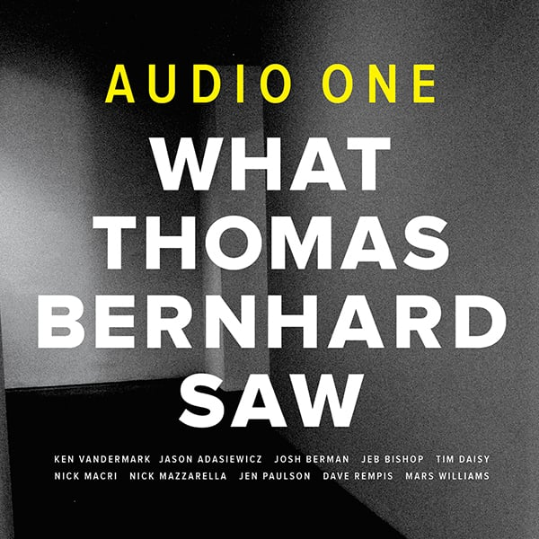 Ken Vandermark's Audio One