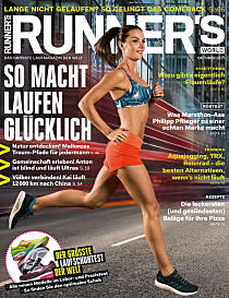 Runner's World - Germany