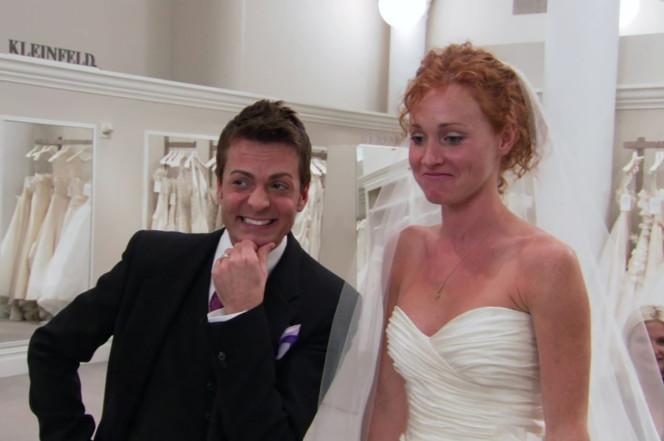 Spoiled bride Nicole Burkes in Season 4, Episode 16. TLC