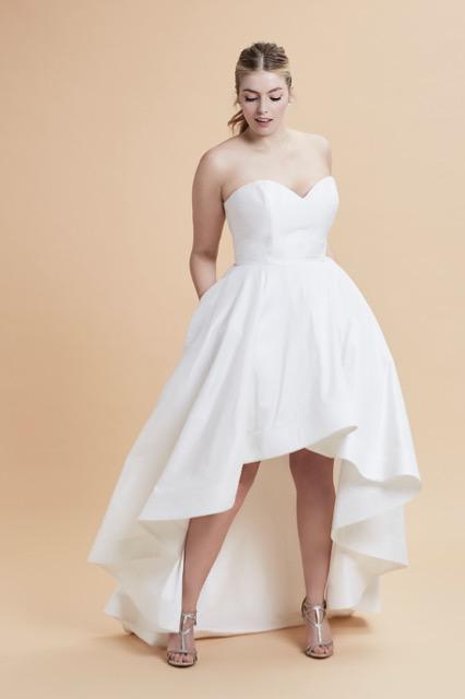 curve control ryland dress