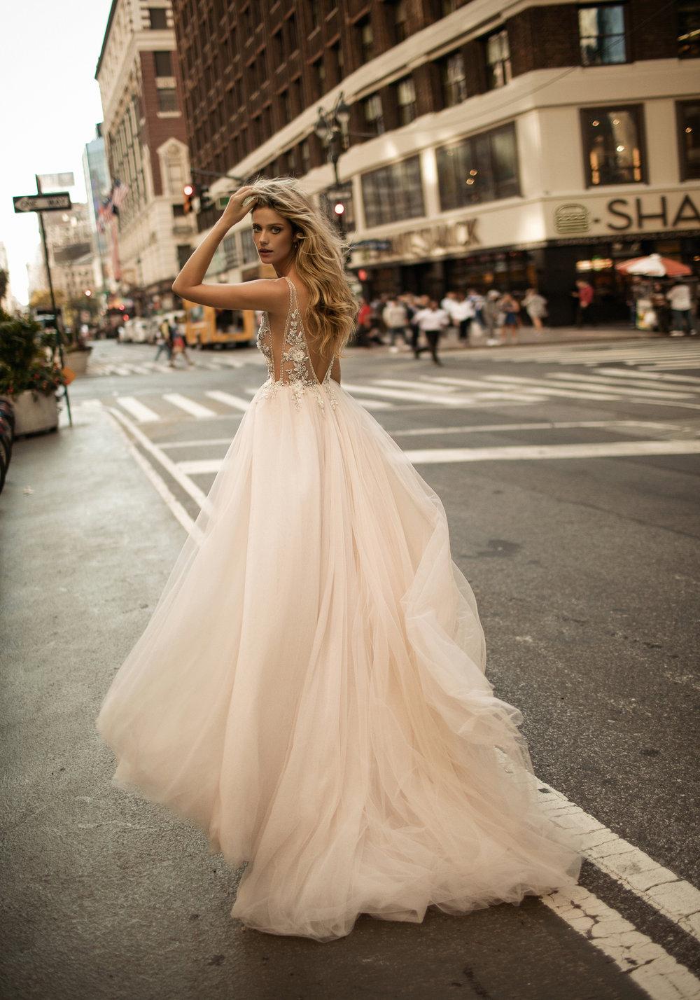20 Questions with Bridal Designer Berta — The Bridal Council