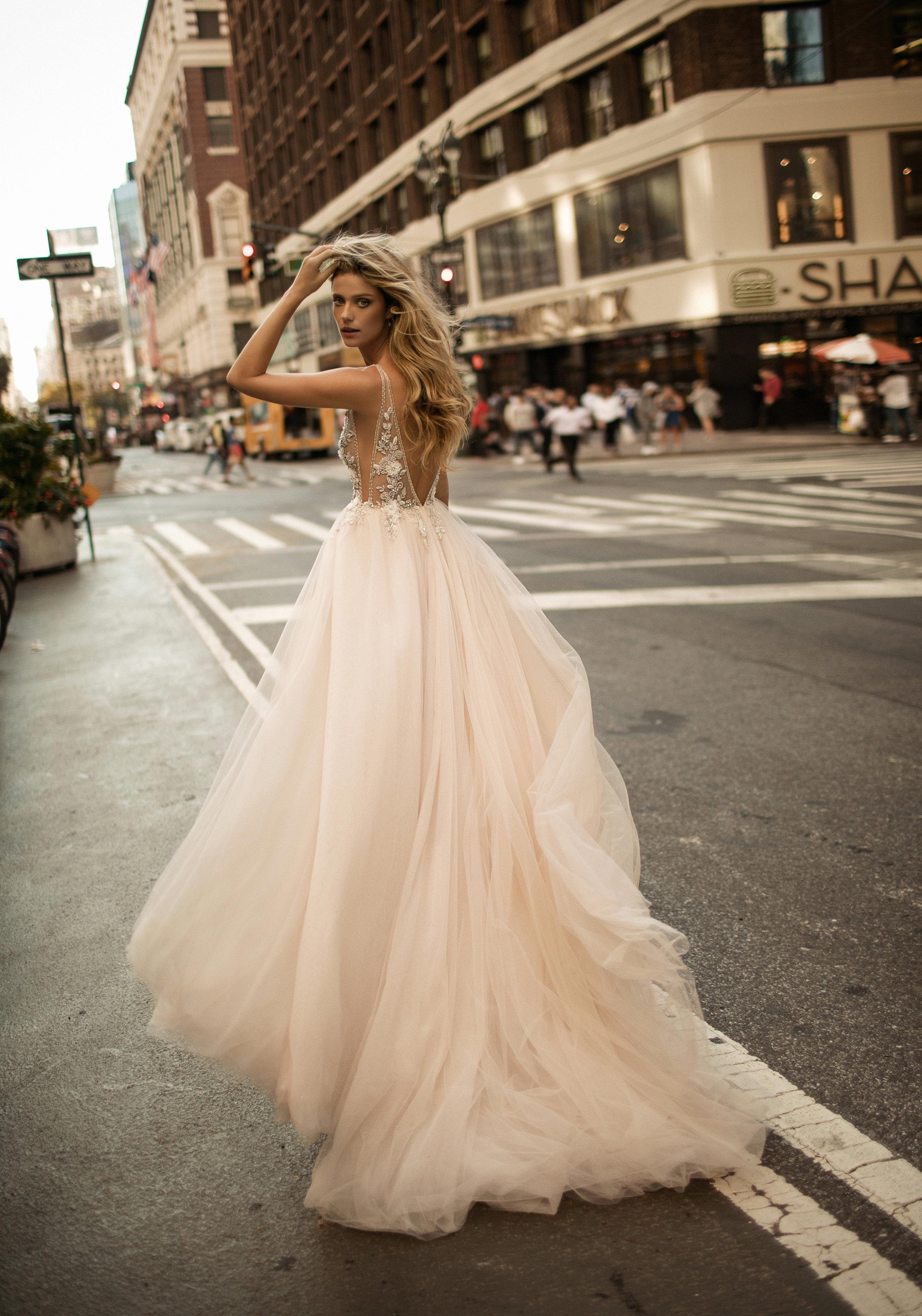 Berta Wedding Dresses.10 Questions With Bridal Designer Berta The Bridal Council