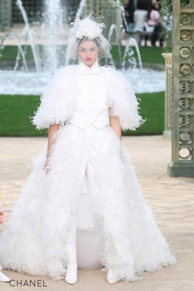 CHANEL Couture Video