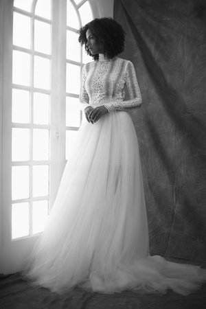 Francesca Miranda - BRIDAL FALL 2019