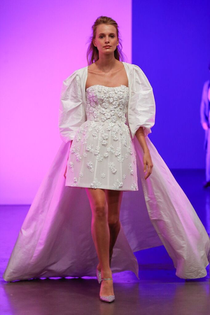 Gracy Accad - BRIDAL FALL 2019