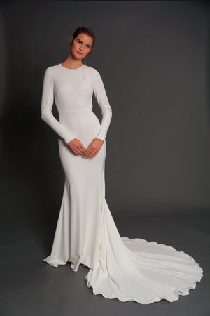 Isabelle Armstrong - BRIDAL FALL 2019