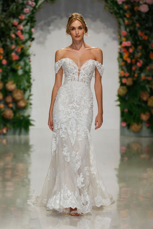 Morilee By Madeline Gardner - BRIDAL FALL 2019