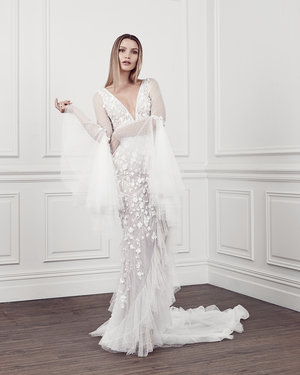 Pallas Couture - BRIDAL FALL 2019