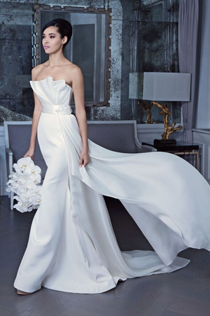 Romona Keveza - BRIDAL FALL 2019