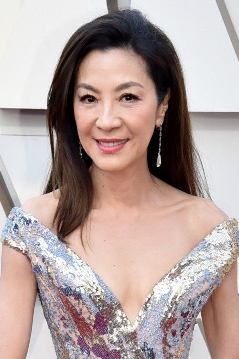 Michelle Yeoh's Ageless Awesomeness - By keeping the whole vibe soft and über-feminine, the dream team of makeup artist Sabrina Bedrani and hairstylist Bertrand Delacourt for Oribe Hair Care maximized Yeoh's already considerable beauty. The gentle side part, the crisp berry lip, that shimmering Elie Saab gown. If the Crazy Rich Asians isn't a shining star, we don't know who is.