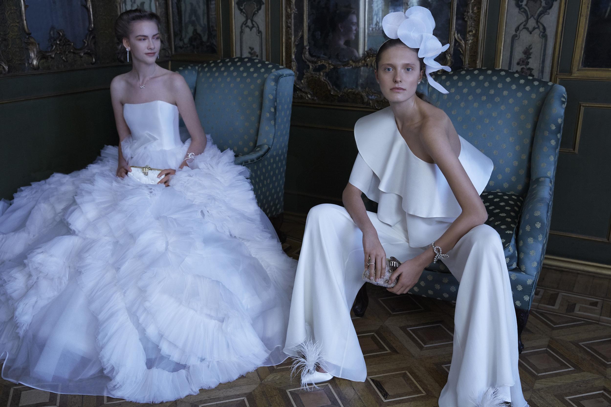 photo Stratis Kas @Wedding_VogueVanityFair
