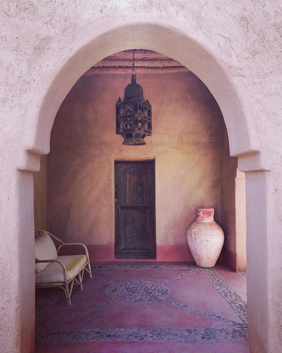 Marrakesh - MOROCCO (COMING SOON)