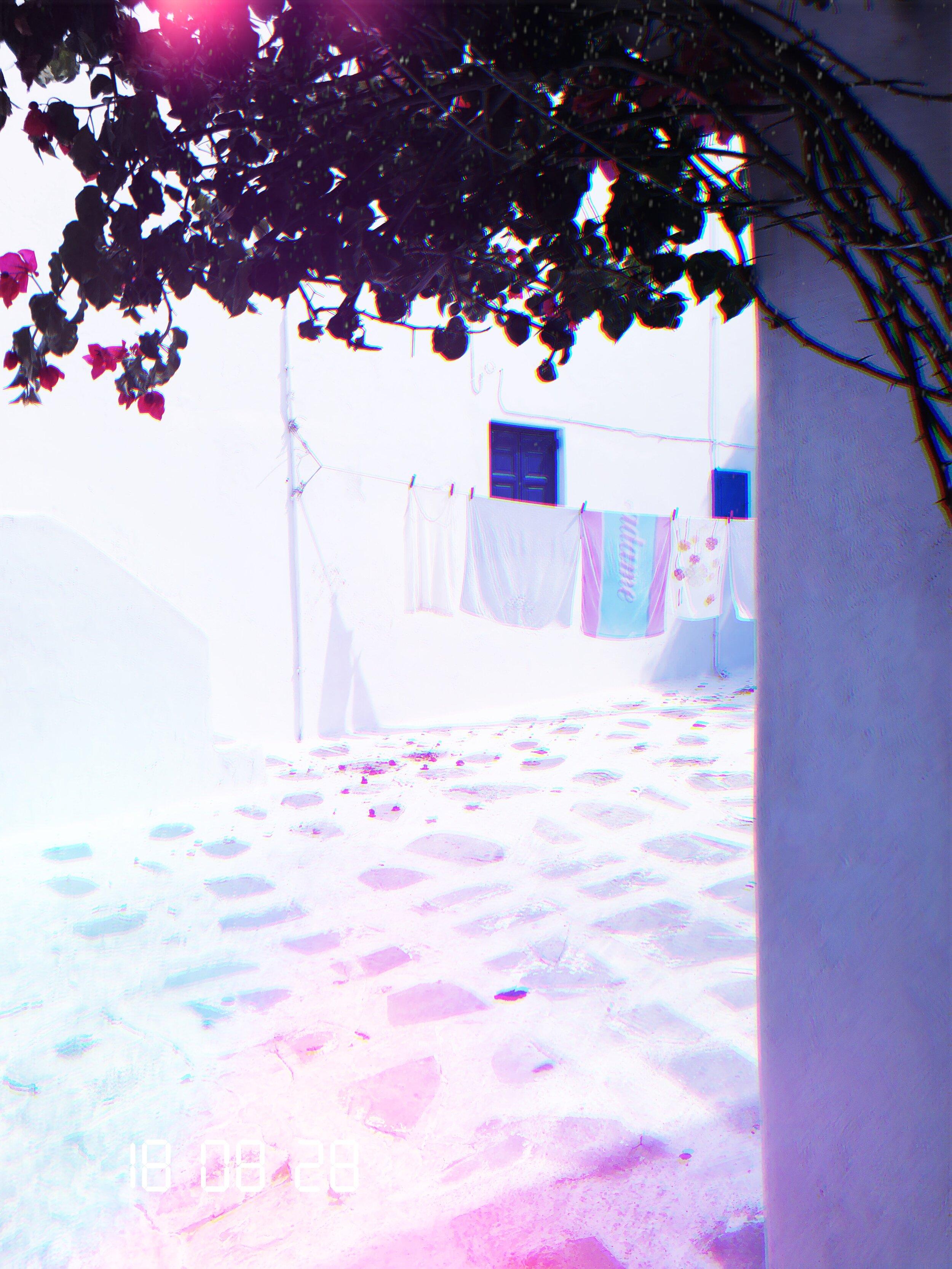 Mykonos - GREECE (COMING SOON)