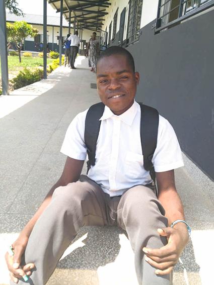 Tenson, ACS Grade 6