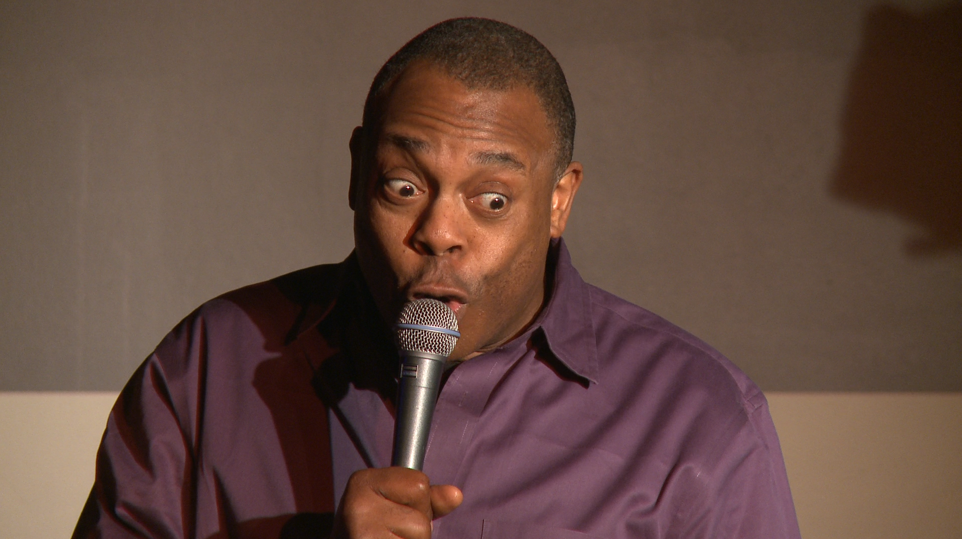 Michael Winslow  Vocal Special Effects Wizard