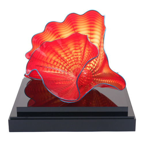 Lot 49 - Dale Chihuly (Amer., 1941-)