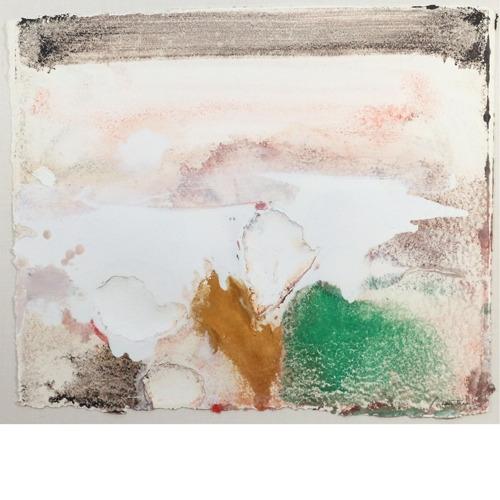 Lot 9 - Helen Frankenthaler (Amer., 1928-2011)