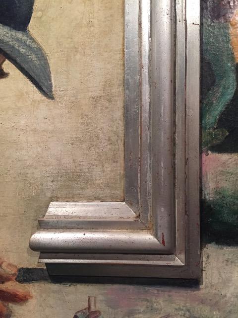 DETAIL Thomas Hart Benton  America Today , 1930-31; Metropolitan Museum of Art, Gift of AXA Equitable, 2012