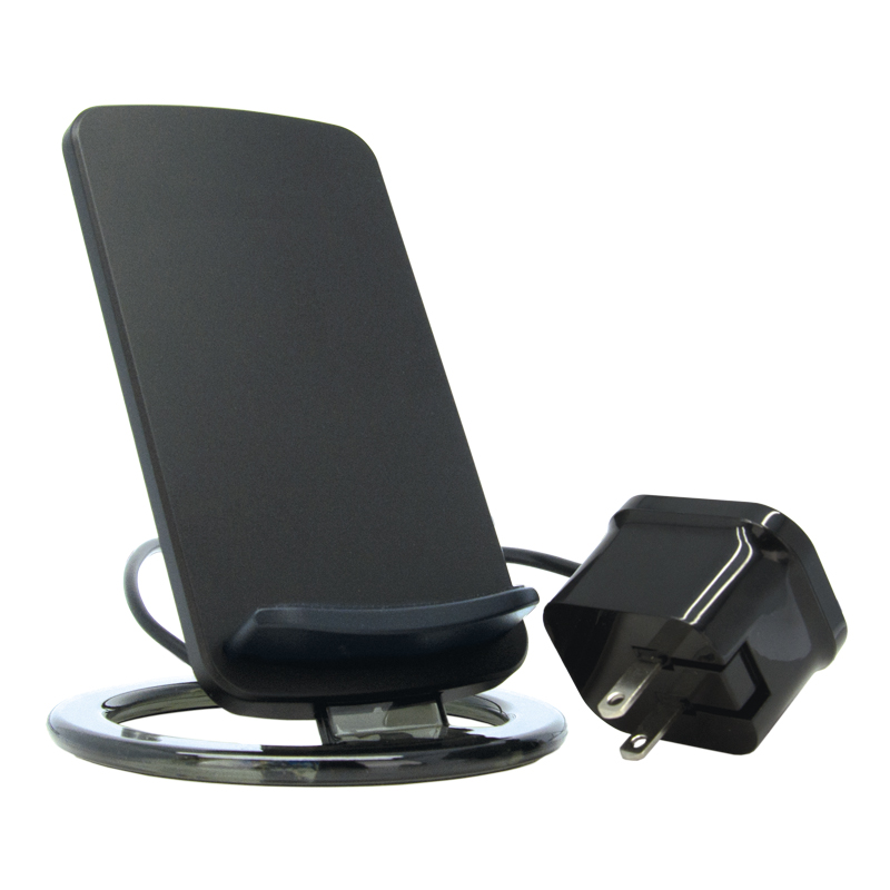 Qi-COMPATIBLE WIRELESS CHARGING STAND