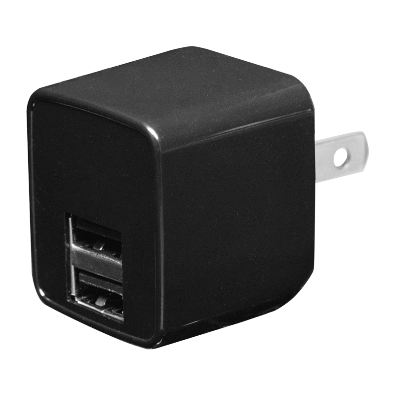 2.4 AMP Dual USB Wall Charger