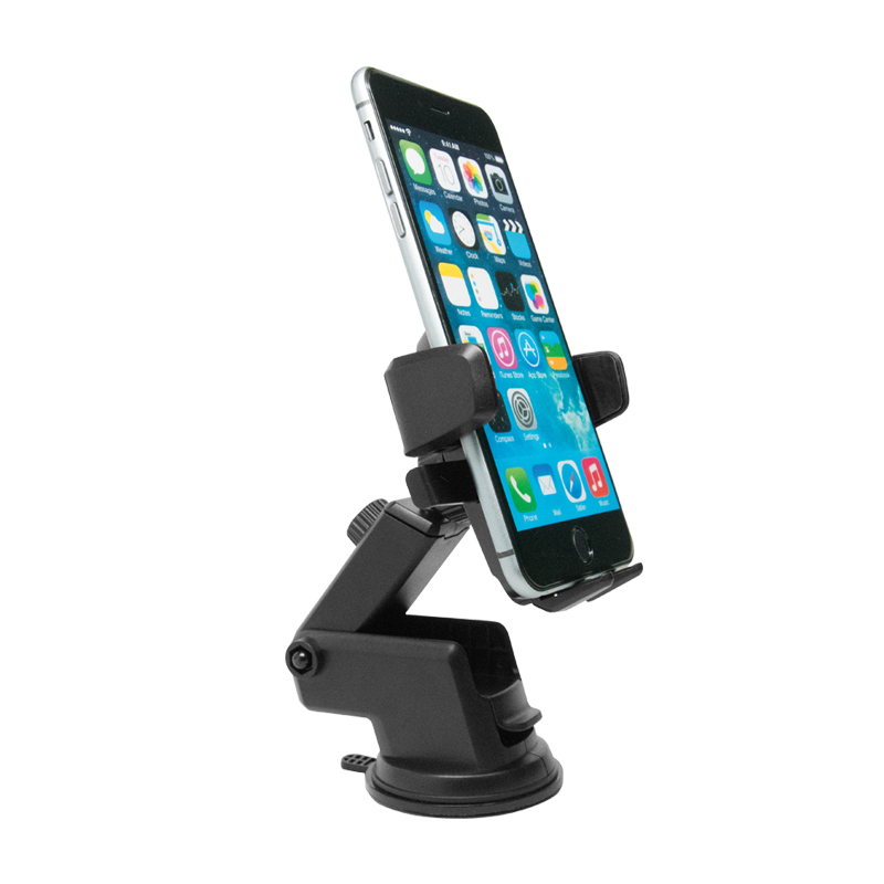 UNIVERSAL MOUNT FOR CAR OR DESK