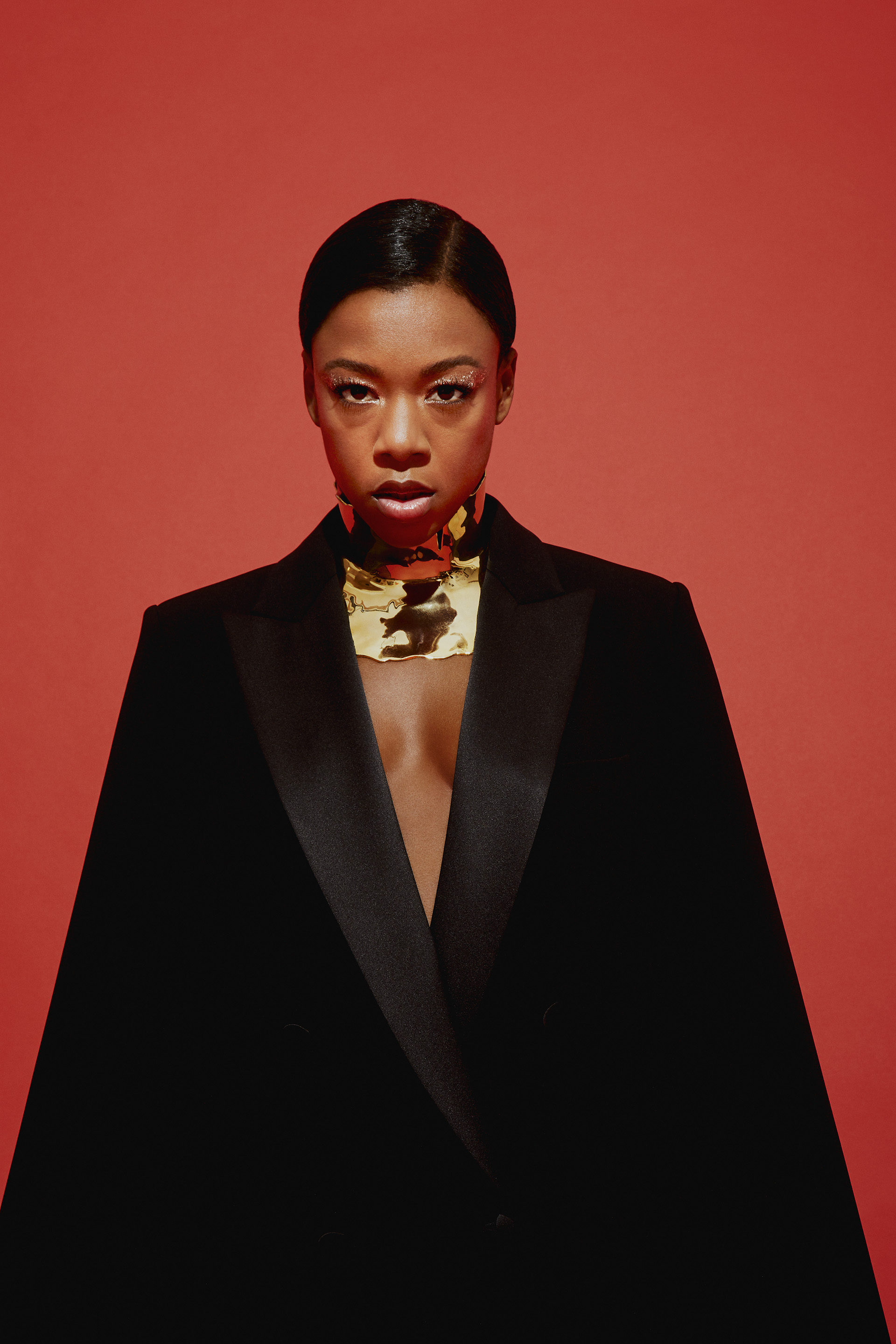 Samira Wiley Pride Issue NYLON 2019