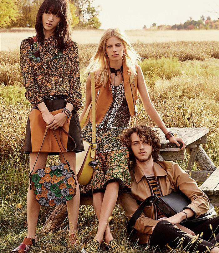 Camilla Atkins for Coach spring fashion collection textile desginer New York.jpg