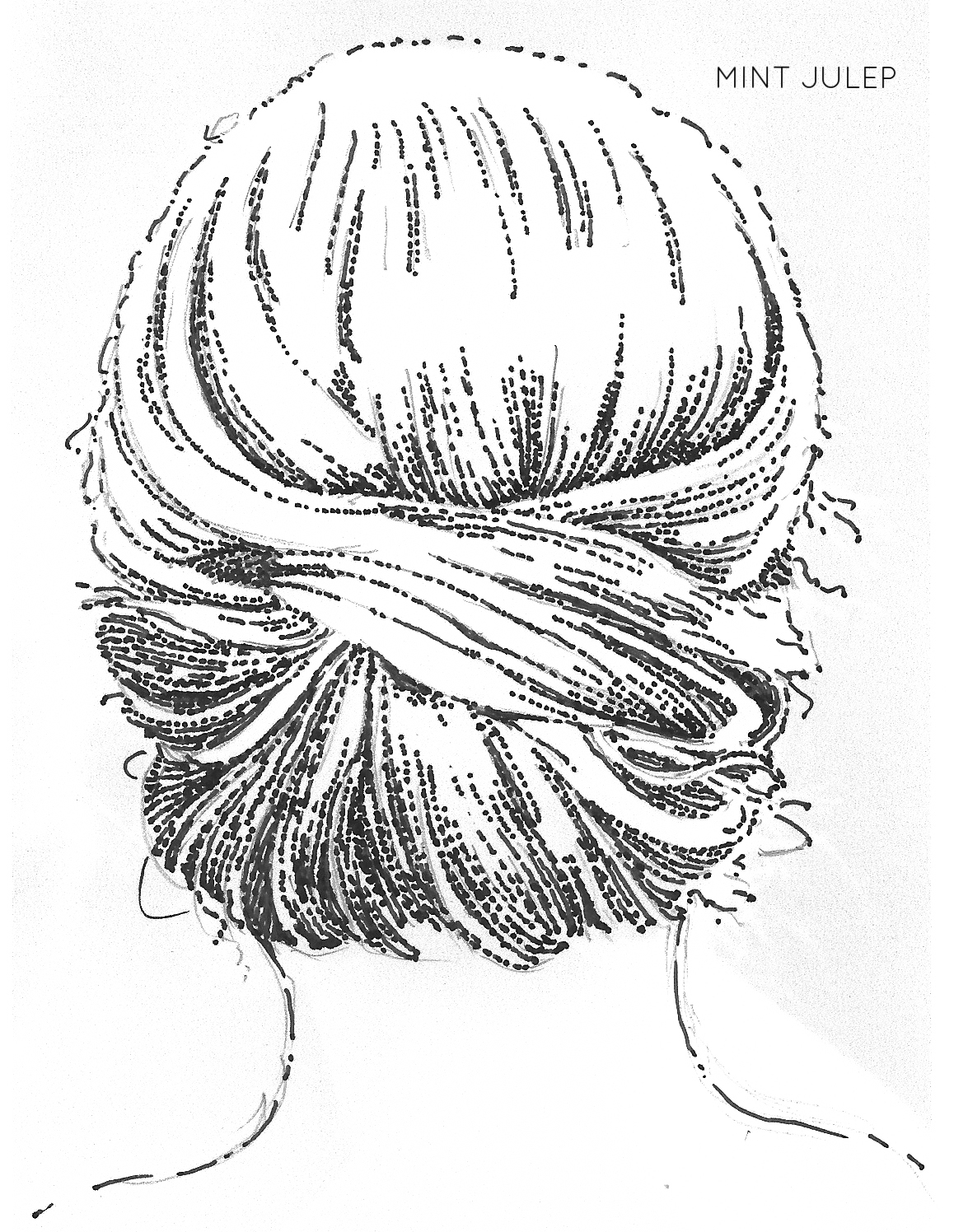 Fancy chignon.jpg