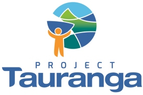Project Tauranga Partner   We are an authorized partner of local goverment, working with them on environmental restoration projects in public spaces.