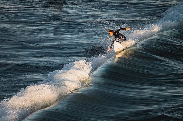 First step.  #betterman #itstime #youdoyou #surf #huntingtonbeach #california #surfsup #sup #wave #natgeoyourshot #home