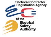 Licensed Electrical Contractor ECRA/ESA License #7006485