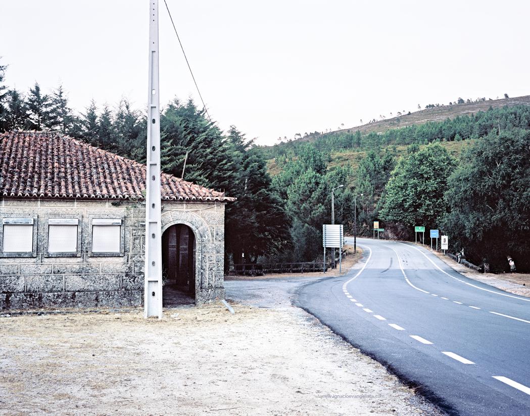 Lindoso-Aceredo P-E