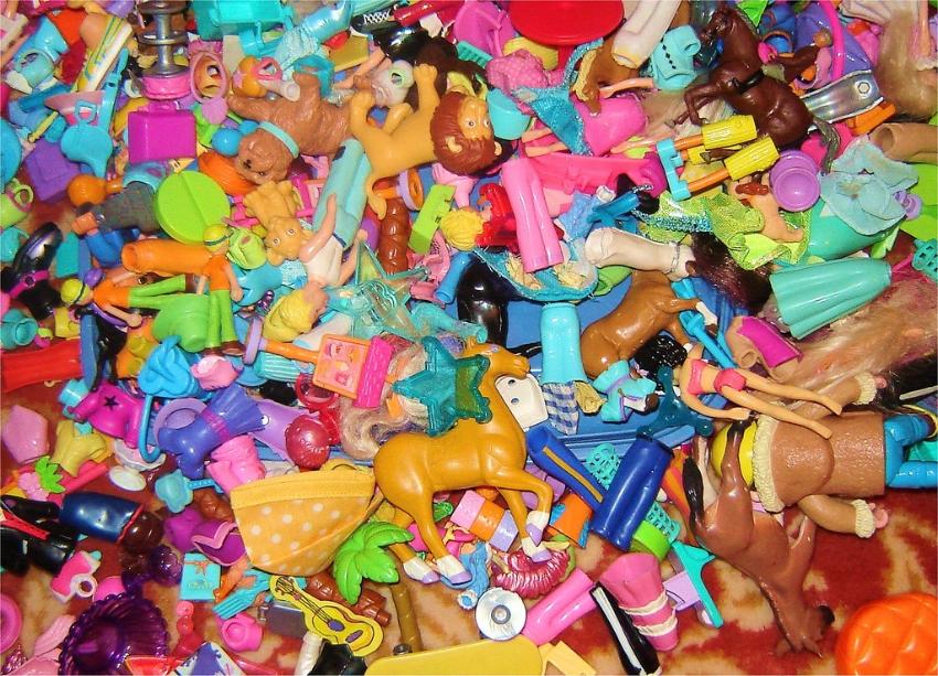 Plastic Bye Bye - Read More