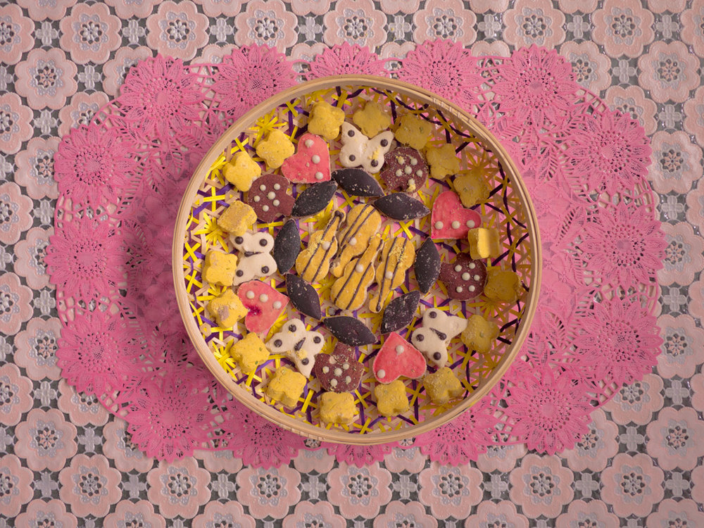 Mi Casa Es Tu Casa - London photographer Marianne captures new culinary fusions to show that cultural exchange and traditions are not mutually exclusive. Read More