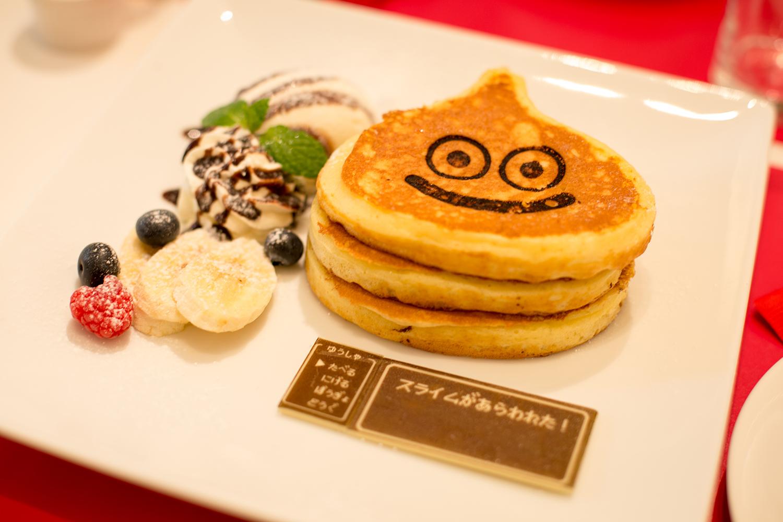 FINAL FANTASY CAFE IN TOKYO