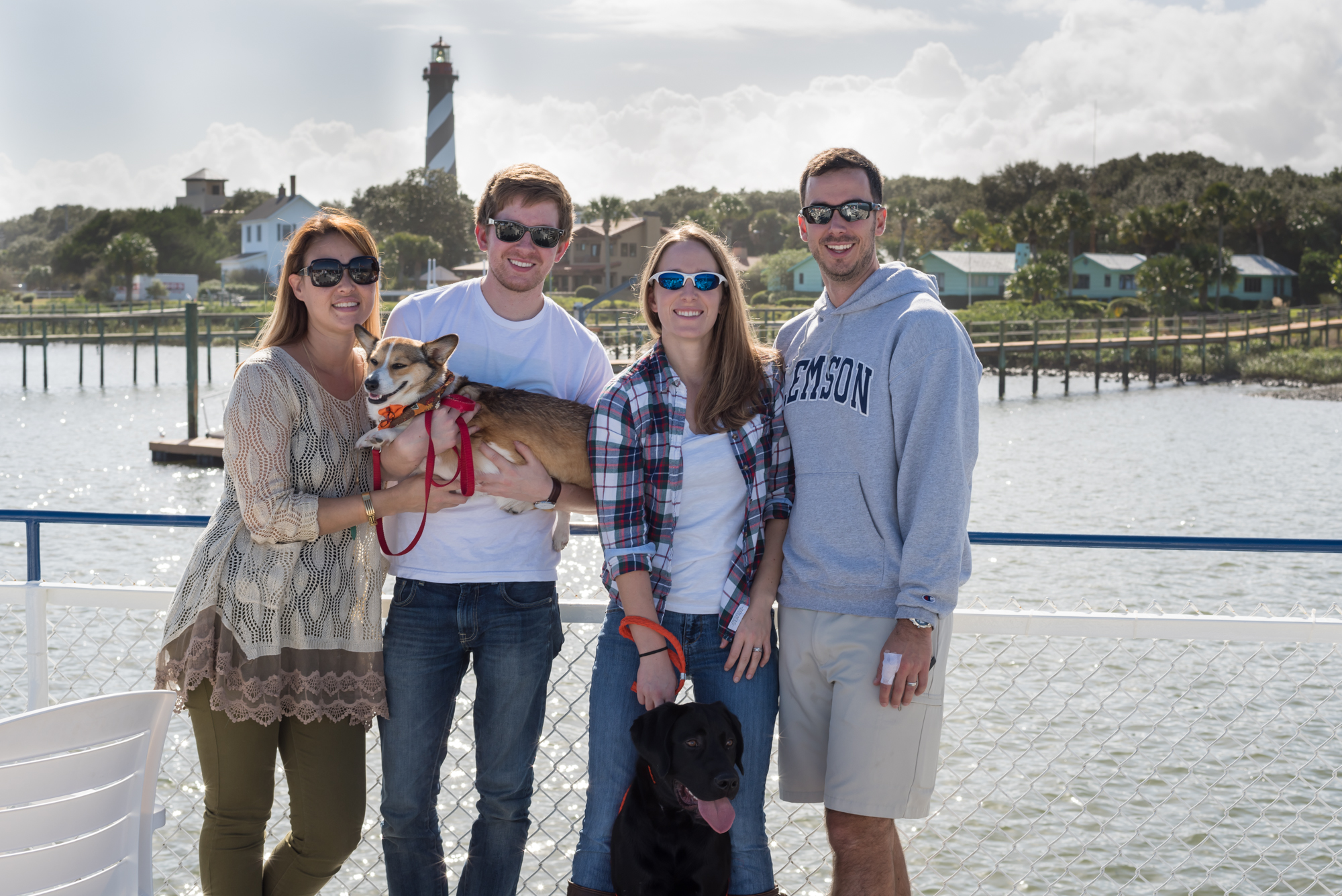 ST. AUGUSTINE SCENIC CRUISE