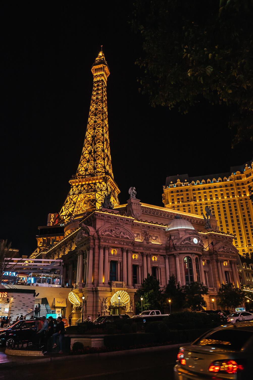 Paris Hotel Vegas www.thetravelpockets.com