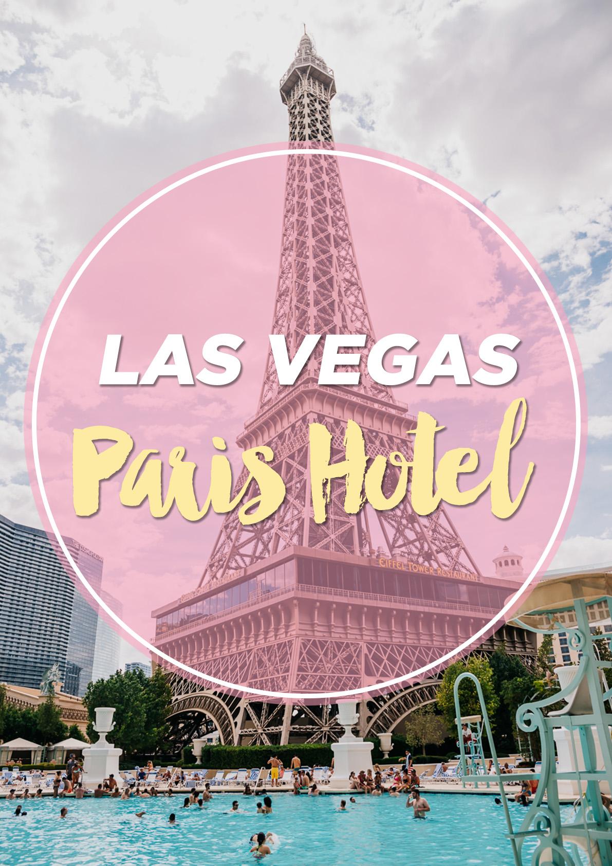 Paris Hotel Vegas Pinterest wwww.thetravelpockets.com
