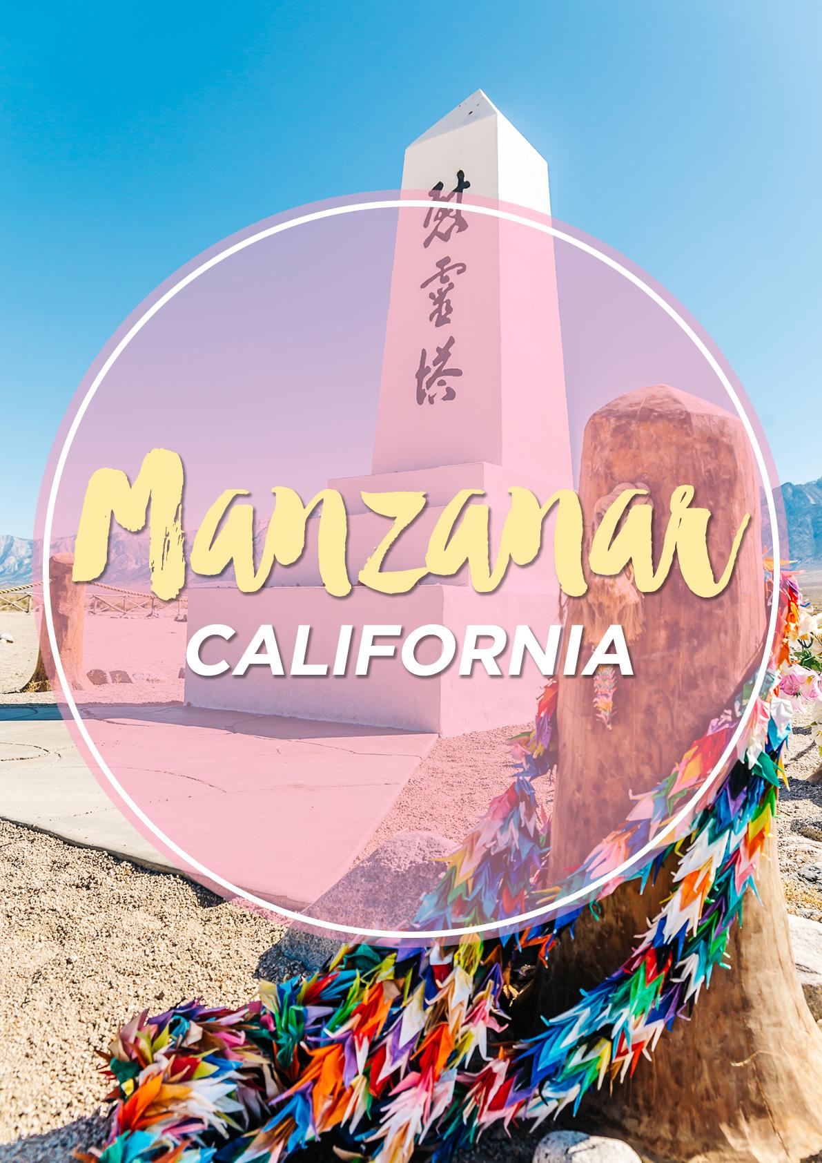 Manzanar Pinterest www.thetravelpockets.com