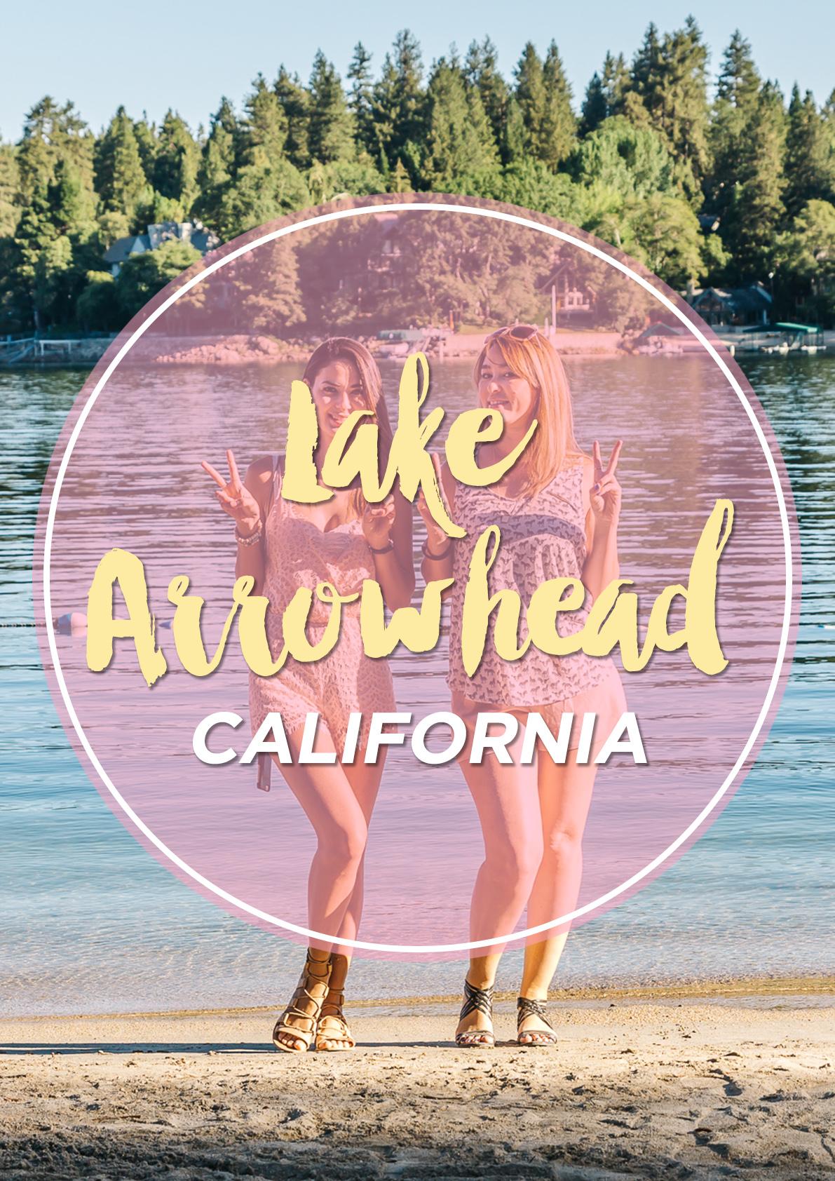 Lake Arrowhead Pinterest www.thetravelpockets.com