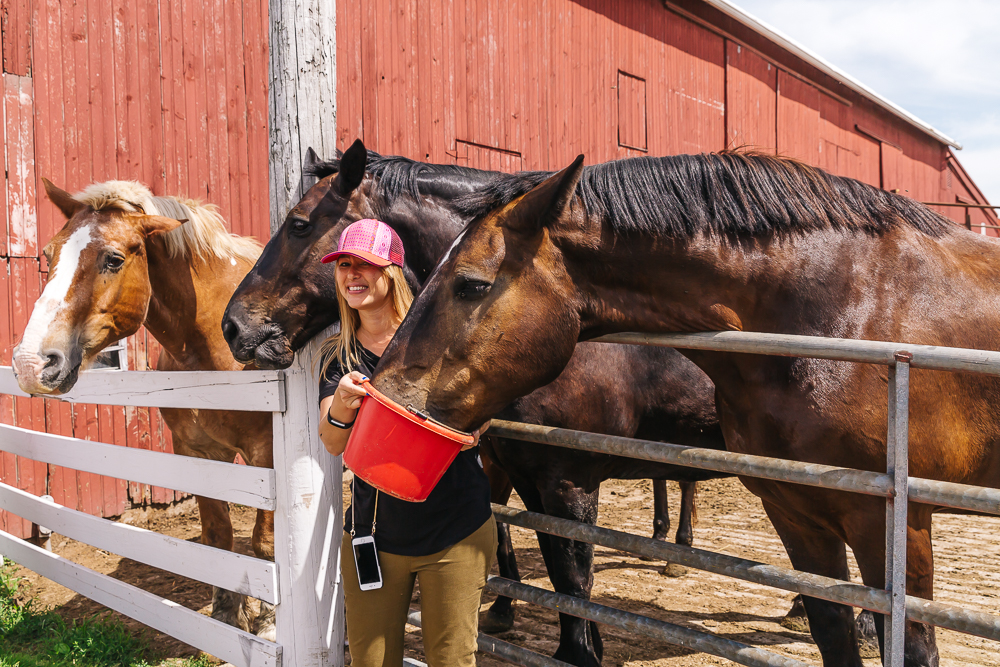 AmishCountry www.thetravelpockets.com