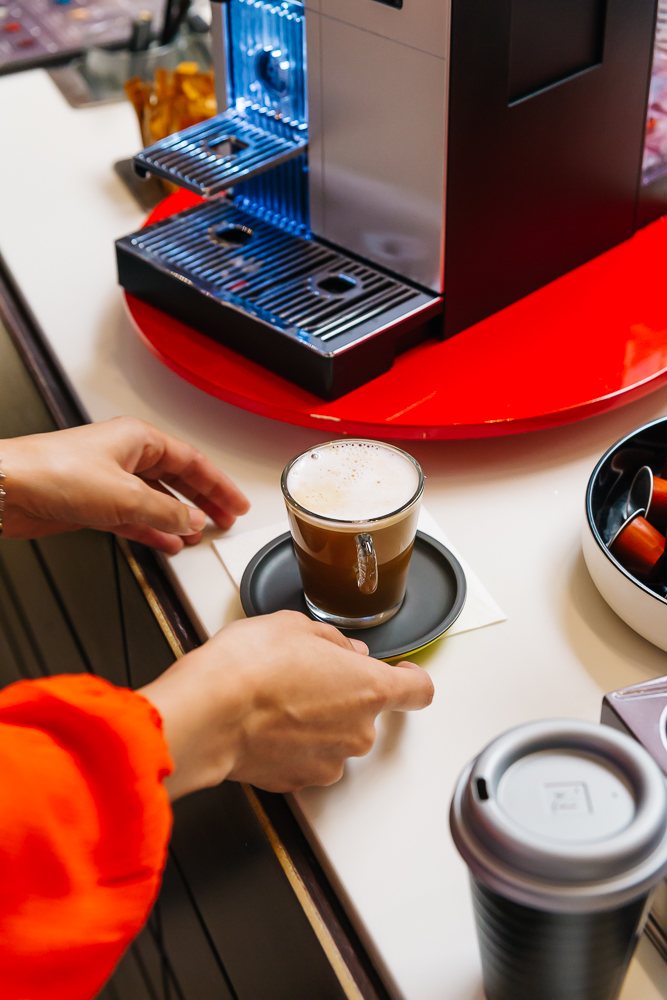 NespressoCafe www.thetravelpockets.com