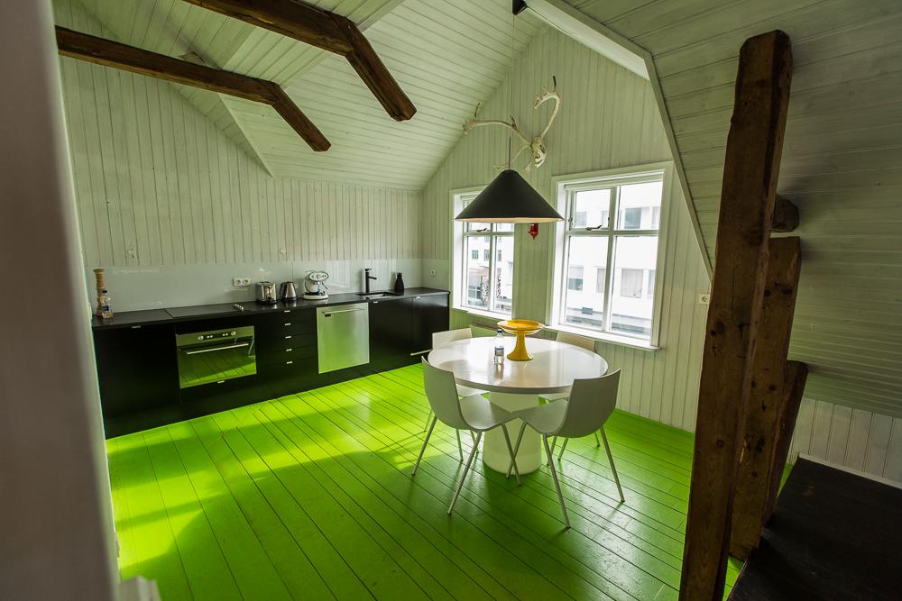 Iceland Airbnb www.thetravelpockets.com