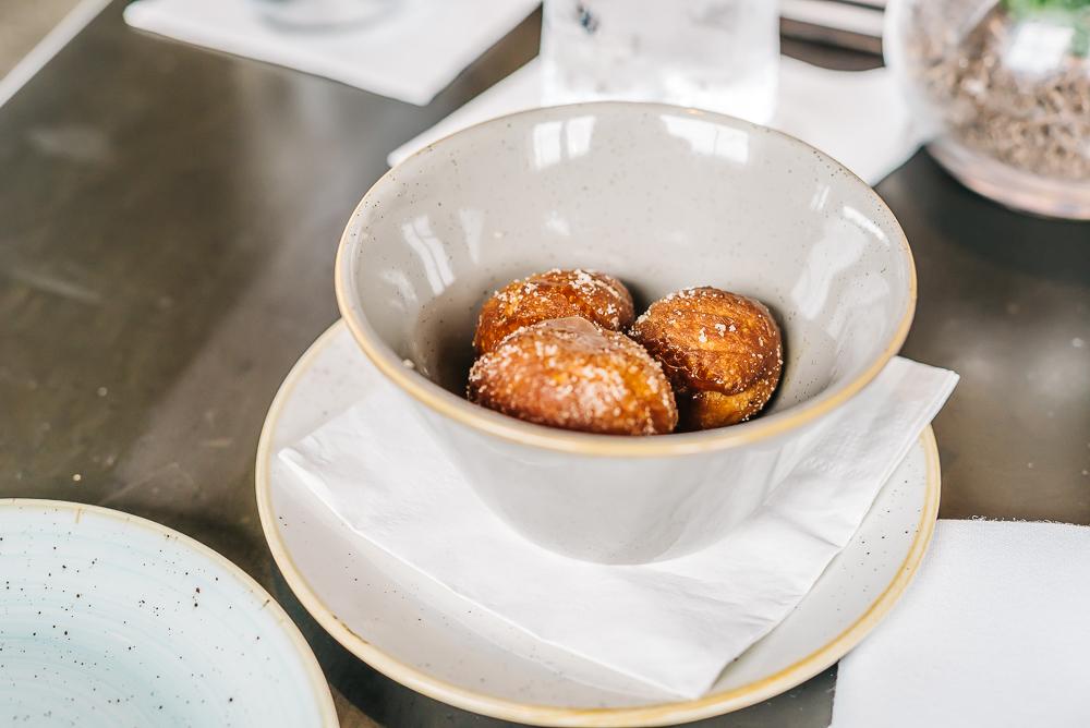 OCocina Mini Donuts www.thetravelpockets.com