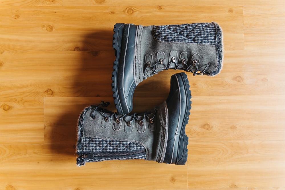 snowboots www.thetravelpockets.com